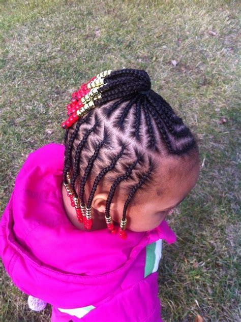 best 25 little girl braid hairstyles ideas on pinterest