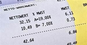 Vorsteuer Berechnen Formel : online rechner ~ Themetempest.com Abrechnung