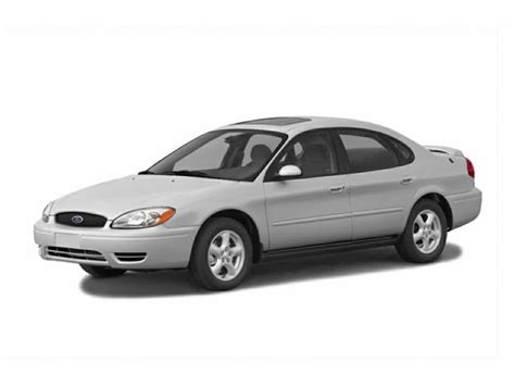 ford taurus reliability consumer reports