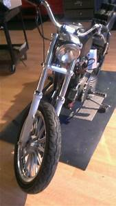 Diagram For A Harley Ironhead