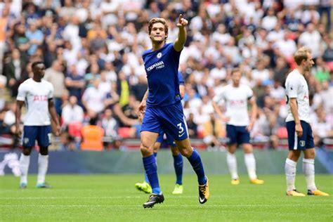 Tottenham Hotspur v Chelsea Premier League (Print #14319476)