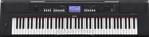 Yamaha Np V60 : yamaha piaggero np v60 76 key arranger piano sweetwater ~ Jslefanu.com Haus und Dekorationen