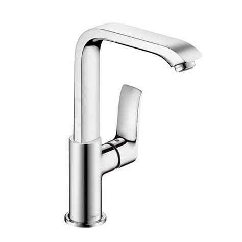 Hansgrohe Bathroom Fixtures by Hansgrohe Metris 230 Faucet 31087 Bath Faucet From Home