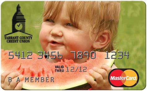 Expecting an advance child tax credit? Tarrant County Credit Union Turns Credit Cards Into ...