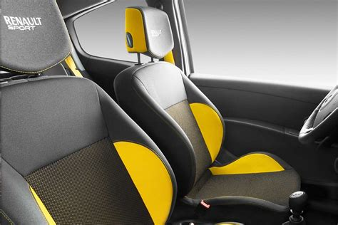 siege clio 3 rs interieur gt renault clio iii rs 2009