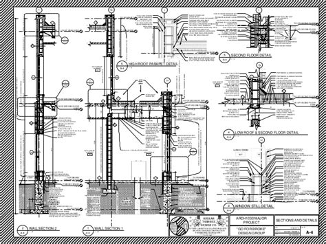 Kawneer Curtain Wall Cad Details by Aluminum Storefront Frame Details Pictures To Pin On