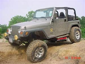 Jquiterjeep 2005 Jeep Rubicon Specs  Photos  Modification Info At Cardomain