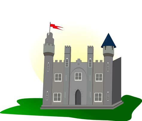 Castle Clipart Castle 2 Clip At Clker Vector Clip