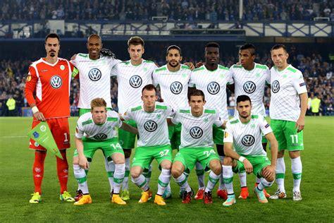 Fifa 21 ratings for vfl wolfsburg in career mode. Everton FC v VfL Wolfsburg - Zimbio