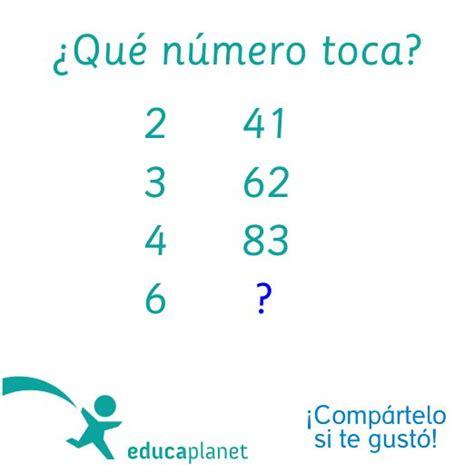Los adultos también puede jugar estos juegos matemáticos para agilizar la mente con cálculos y cuentas numéricas. 84 mejores imágenes de Juegos Mentales para Niños y ...