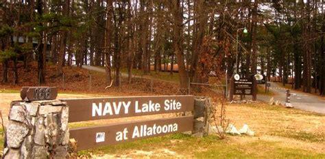 Boat Trailer Rental Atlanta by Navy Vacation Rentals Cabins Rv More Navy