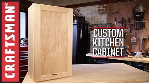 kitchen cabinet pictures how to build kitchen cabinets craftsman 2676