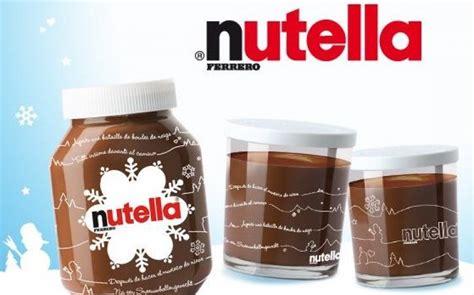 pot de nutella noel nutella no 235 l 2014 gagner 50 kits petit d 233 jeuner