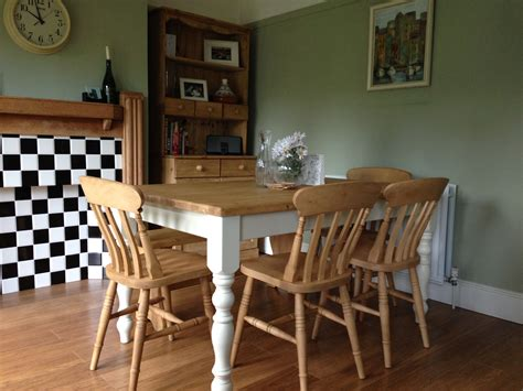 small dining room table sets custom made table pinefarmhousetable co uk