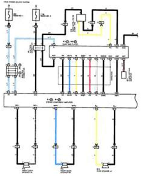 leedavidian_31 wiring diagram for a 2002 toyota sienna with jbl solved on 2002 toyota sienna jbl radio wiring diagram