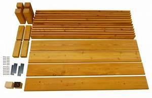 Sandkasten Selber Bauen Anleitung : stabiler sandkasten aus l rche mit breitem sitzrand ~ Watch28wear.com Haus und Dekorationen