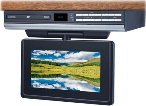 cabinet kitchen tv dvd combo save space with a tv dvd combo b h explora 9525