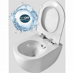 Hänge Wc Randlos : randlos h nge wand dusch wc taharet bidet taharat toilette creavit fe321 mit flach d se inkl ~ A.2002-acura-tl-radio.info Haus und Dekorationen