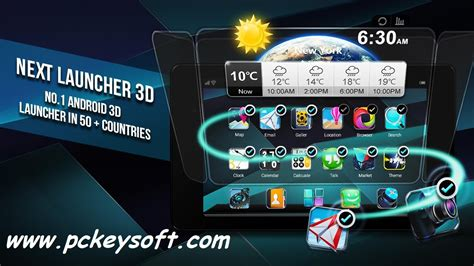 launcher  shell  apk cracked latest