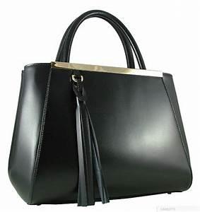 Sac De Luxe D Occasion : sac main metal et cuir pour femme de marque carbotti ~ Medecine-chirurgie-esthetiques.com Avis de Voitures