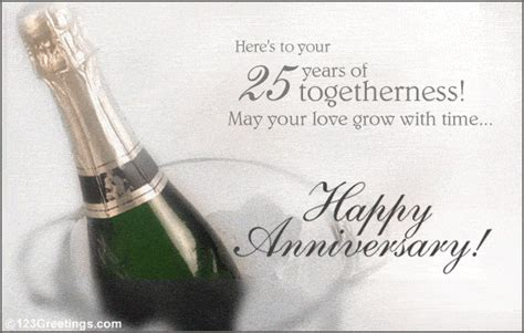 25 year wedding anniversary 25th wedding anniversary quotes happy quotesgram