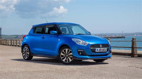 The cheapest new cars on sale in 2020   Motoring Research