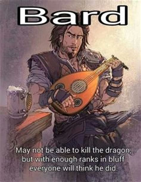 D D Bard Memes - 1000 images about fantasy bards on pinterest the bard lute and elves