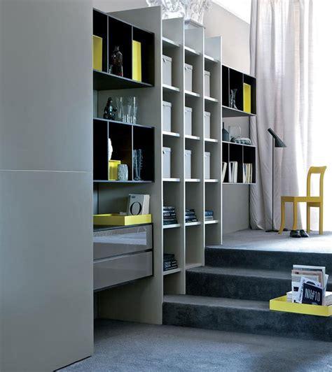 habitat si鑒e social libreria per soggiorno mobile componibile per salotto idfdesign