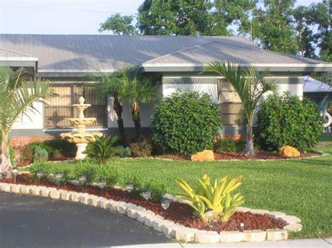 front yard landscaping florida florida landscaping ideas landscaping ideas gt garden design gt pictures florida home