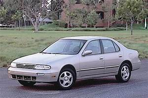 Nissan Altima 1994 1995 1996 1997 Workshop Service Repair