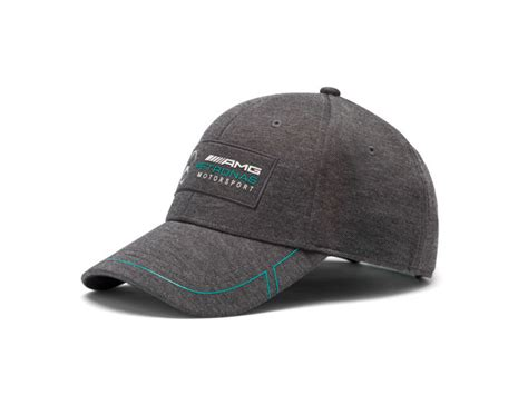 The bold mercedes amg petronas motorsport logo and the bright silver star on the front add a burst of style, while the puma cat logo on the brim. Hats & Caps - Puma Mercedes AMG Petronas Baseball Cap Dark Grey for sale in Johannesburg (ID ...