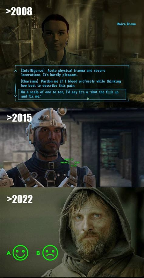 Fallout New Vegas Memes - 37 best fallout memes images on pinterest fallout meme videogames and video games