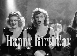 Happy Birthday Dance Gif | My Blog