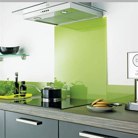 kitchen glass splashback ideas top 10 kitchen splashback ideas