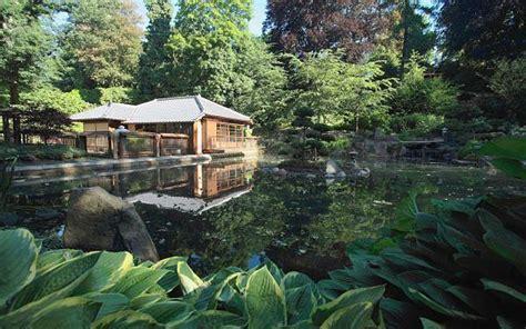 Japanischer Garten Rheinland Pfalz by Japanischer Garten Kaiserslautern Kaiserslautern Park