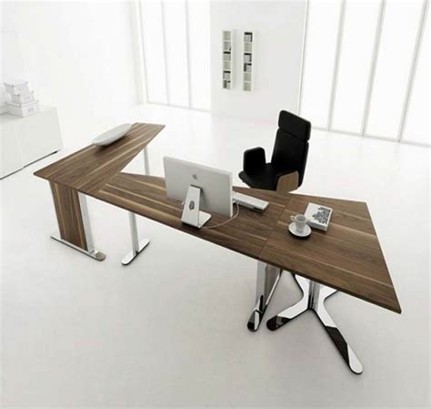 contemporary bureau desk l shaped computer desk fresh design