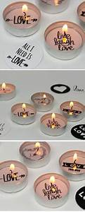 Teelichter Selber Machen : diy weihnachtliche teelichter mit versteckter botschaft vorlage diy valentinstag f r ihn ~ A.2002-acura-tl-radio.info Haus und Dekorationen