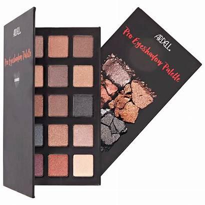 Eyeshadow Palette Pro Shimmer Ardell Beauty Sbs