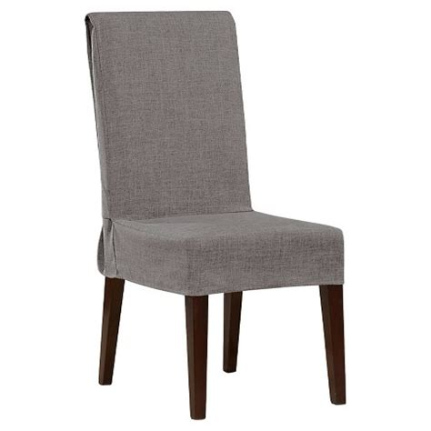 Target Dining Room Chair Covers by Sure Fit Dining Room Chair Slipcover Target
