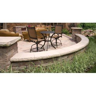 Unilock Poly Sand by Unilock 174 Ledgestone Step Bigfoot Landscape Supply
