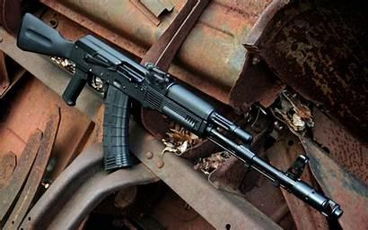 Ak 47 Rifle Wallpapers Widescreen