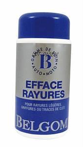 Pâte Efface Rayures : belgom efface rayures 150 ml firstracer ~ Premium-room.com Idées de Décoration