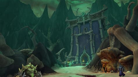 World of Warcraft: Shadowlands delayed to later in the year
