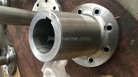 shaft coupling buy marine shaft  china manufacturer jinbo marine