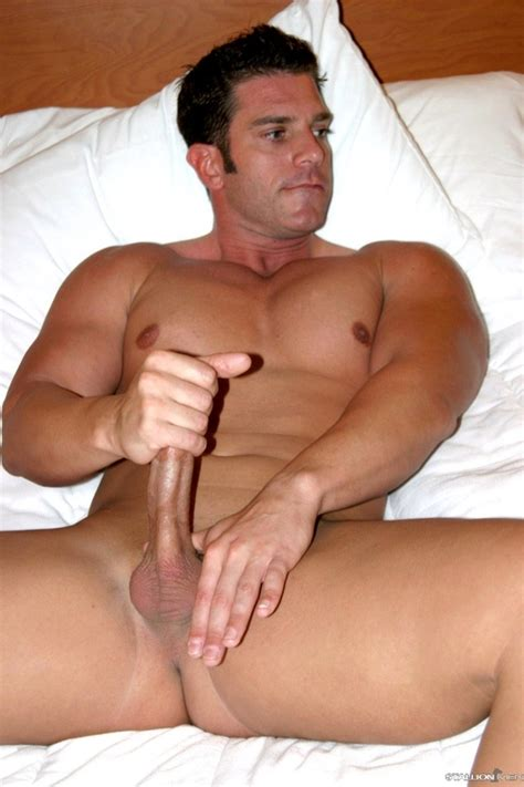 Male Porn Star Image