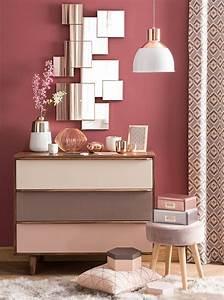 Home Design Und Deko Shopping : deko trend modern copper deko und shopping ideen maisons du monde inneneinrichtung ~ Frokenaadalensverden.com Haus und Dekorationen