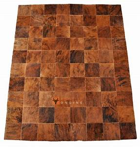 Weißes Kuhfell Teppich : kuhfell teppich braun exotisch 200 x 160 cm bei kuhfelle online ~ Sanjose-hotels-ca.com Haus und Dekorationen