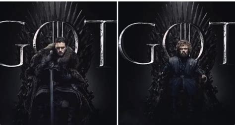 game  thrones  character posters  jon snow