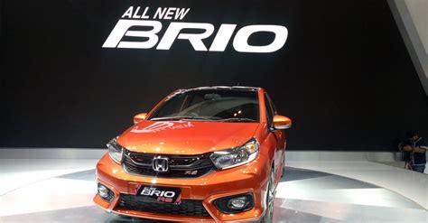Daftar Harga Mobil Honda Brio Bekas dan Baru per September ...