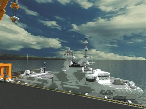 Fireboat Mod by Mini Electronic Surveillance Ship Vs Fireboat Minecraft